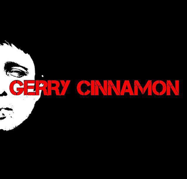 Gerry Cinnamon Reschedules Scotland and Ireland shows Until 2021