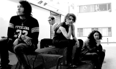 Lockdown Is 'Just A Pause Button' For My Chemical Romance