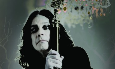 Ozzy Osbourne Donates 10% of All Merch Sales for Parkinson's Disease