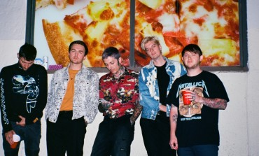 Bring Me The Horizon Release Daily Updates On Eighth Album During Lockdown