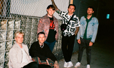 Bring Me The Horizon Announce 2021 UK Tour Dates in Support of Upcoming EP