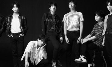 BTS Have Postponed All Dates For 'Map Of The Soul' Tour