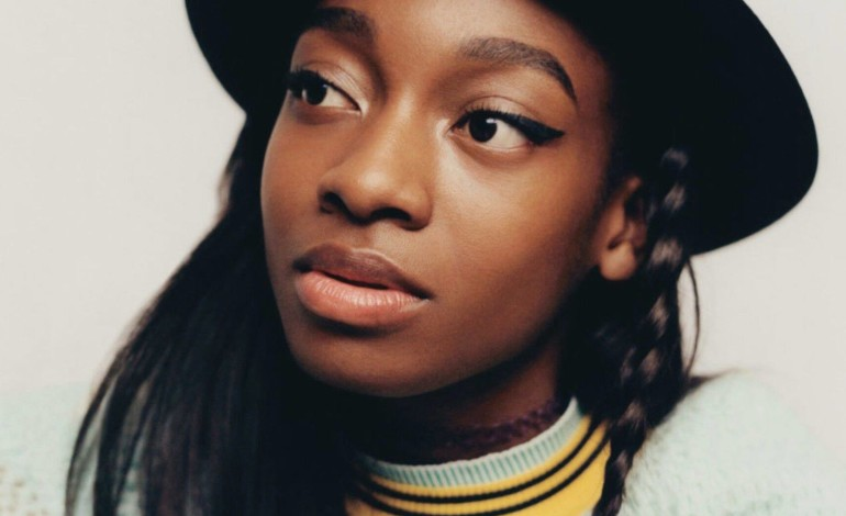 """Little Simz Hints at """"What's Next"""" After Recent EP"""