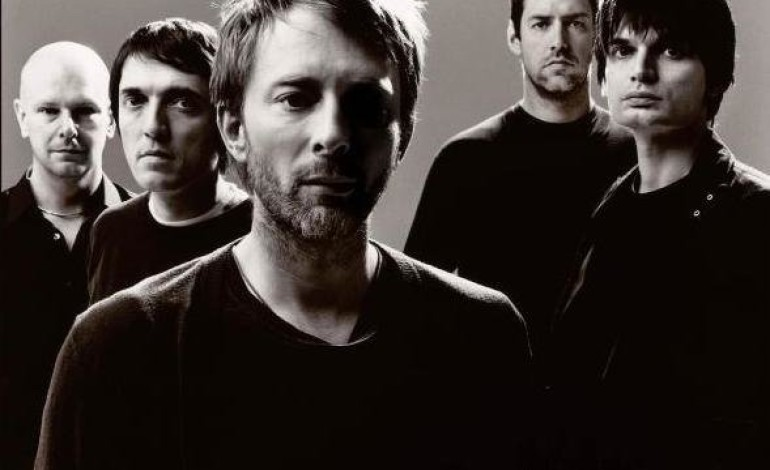 Radiohead's Colin Greenwood Calls for Renegotiations for Post-Brexit Touring