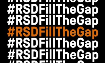 Record Store Day Launches #RSDFilltheGap in Support of Independent Record Stores