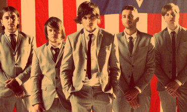 Bring Me the Horizon Confirm Release Date of New Single 'Parasite Eve'