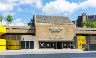 Citing Financial Trouble, Southbank Centre to Potentially Remain Closed until April 2021