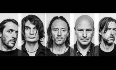 Radiohead Set to Stream 1994 'Live at the Astoria' Show in Full
