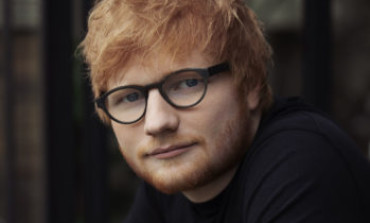 Ed Sheeran Donates Personal Items For Charity Auction