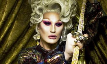 "RuPaul's Drag Race UK Winner The Vivienne Drops Debut Single ""Tonight"""