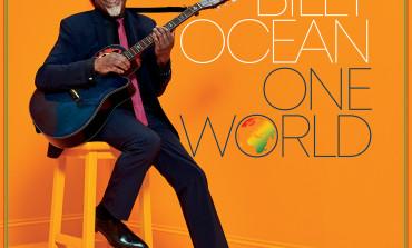 Billy Ocean to Release New Album in September