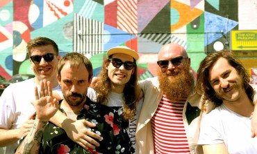 "IDLES Share Industrial Remix of LIFE's New Single ""Switching On"""