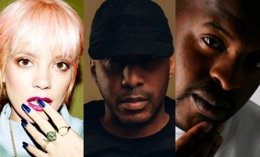 "Shy FX Shares 'Sauce' Remix Version of ""Roll the Dice"" Joined by Lily Allen & Stamina MC"