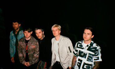 Bring Me The Horizon Release Details for Upcoming Single Parasite Eve