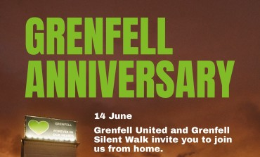 Grenfell United Event: Musicians Come Together For a Day of Remembrance