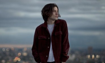 James Bay Performs via Livestream from Shakespeare's Globe and Reveals Two Upcoming Socially Distanced Gigs