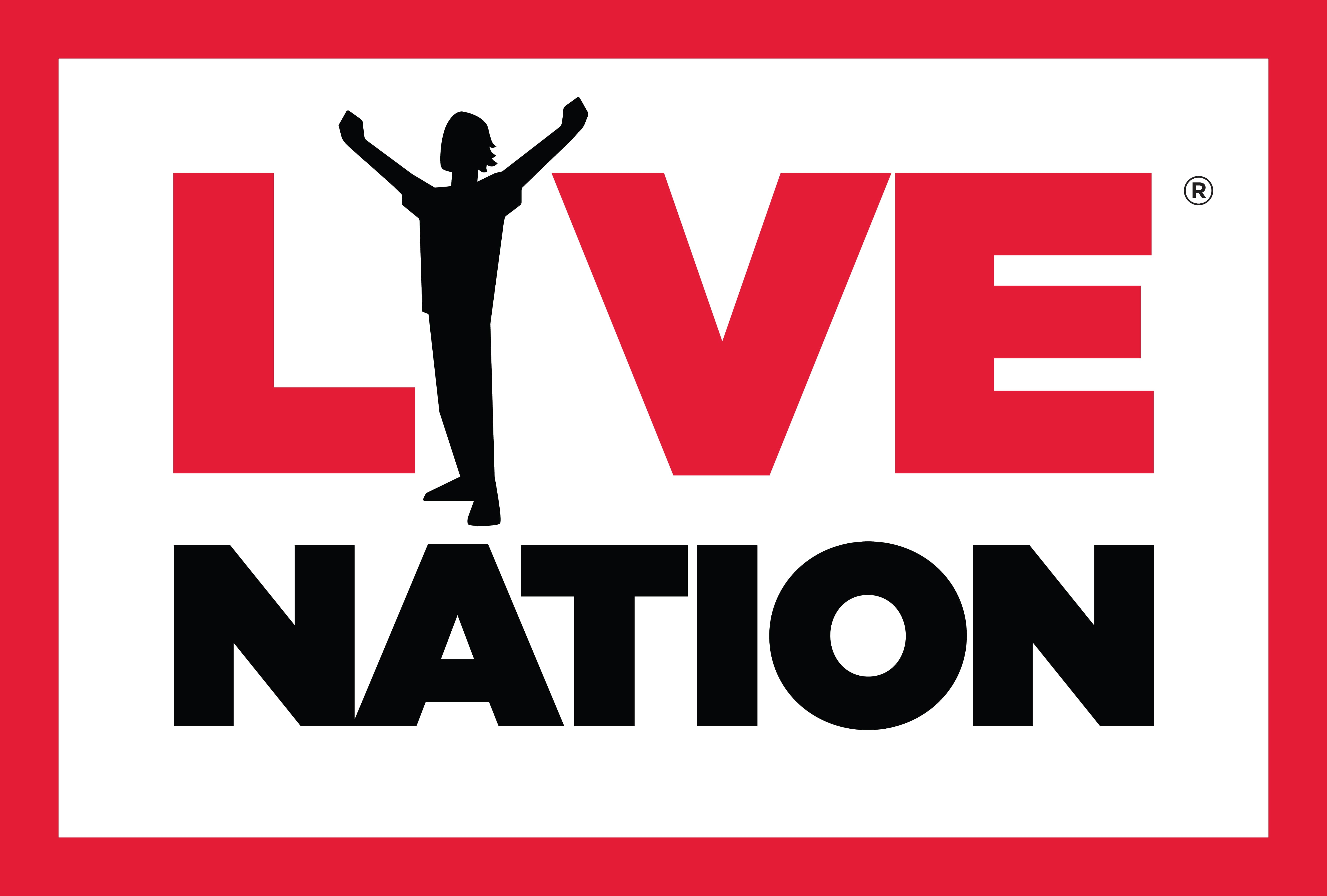Live Nation Predicts Concerts to Return at Full Scale in 2021