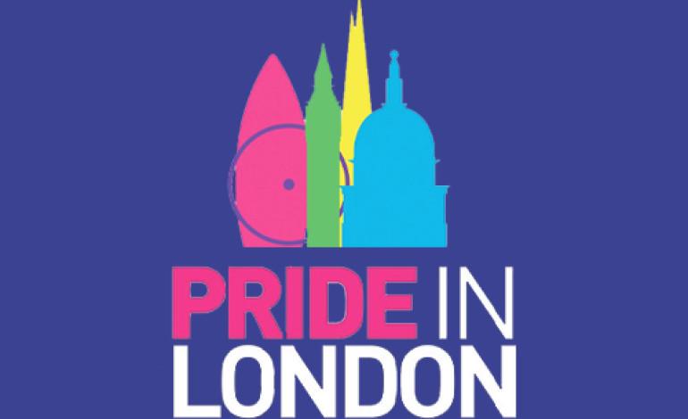 British Artists Celebrate London Pride 2020 at Home