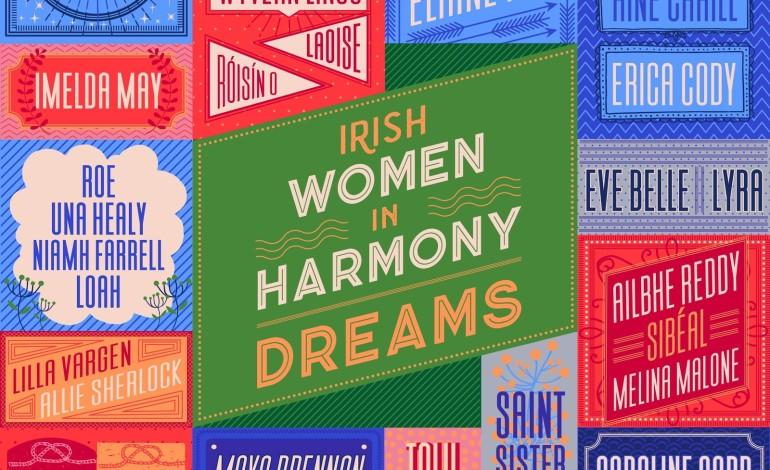 Irish Women in Harmony Stars Speak Out About Inequality in Irish Music Scene