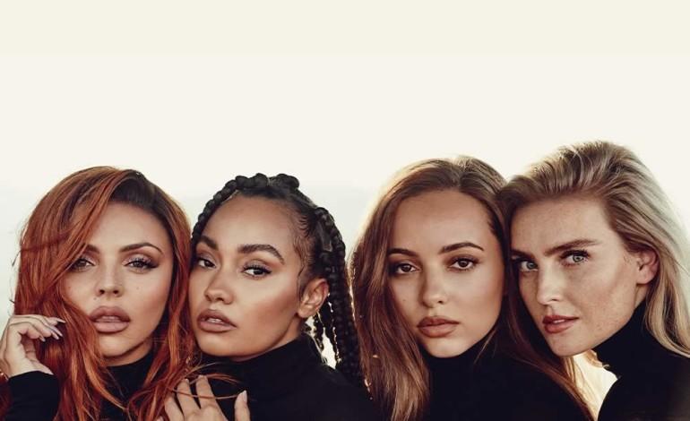 Little Mix Drop Brand New Summer Single, 'Holiday'