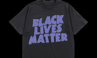 Black Sabbath Release 'Black Lives Matter' T Shirt Based on Their Epic 'Master of Reality' Album Artwork