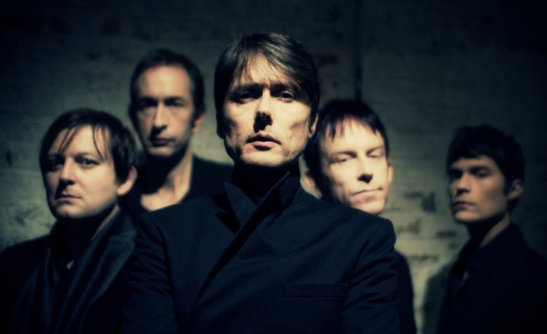 Suede Announce the Rescheduling of 'Coming Up' 25th Anniversary Tour