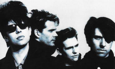 Echo and the Bunnymen Announce 2021 UK Tour