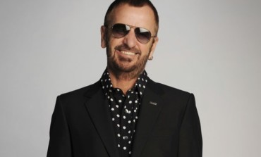 Ringo Starr Releases His Lockdown Project 'Zoom In' EP