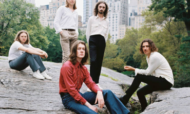 Blossoms Push Back UK Tour to August 2021