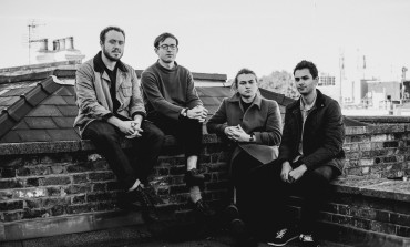 Bombay Bicycle Club Announce Live Album 'I Had The Blues But I Shook Them Loose - Live At Brixton'