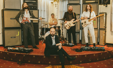 IDLES Perform New Song and Cover The Beatles in Livestreamed Gig