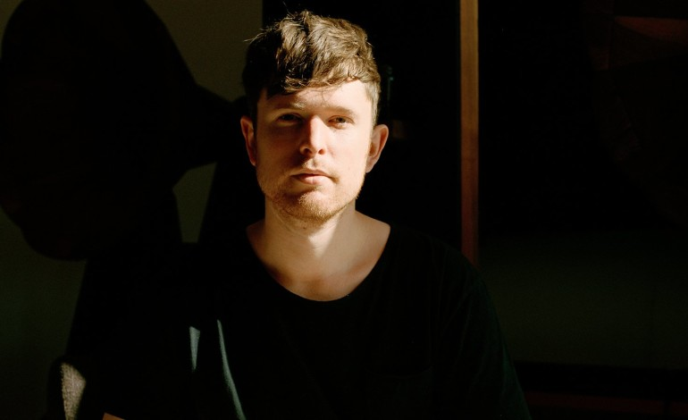 James Blake Releases New EP 'Before'
