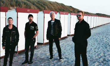 Bono, The Edge and Martin Garrix Release Official Euro 2020 Song 'We Are the People'