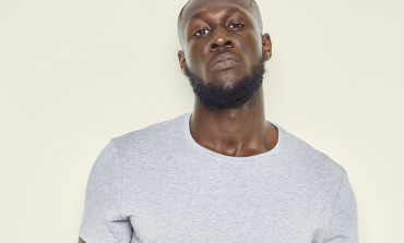 Stormzy Helps Local Charity, 'Good Guys'