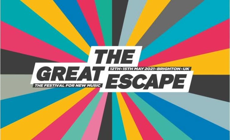 Tickets for The Great Escape Festival 2021 Available Tomorrow