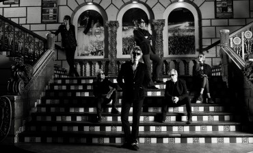 The Psychedelic Furs Release New Album 'Made of Rain' Following 2021 Tour Announcement