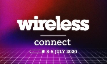 Wireless Announce Lineup for Virtual Festival