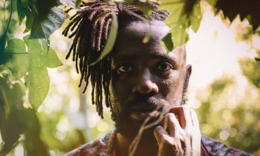 "Kele Talks Black British Identity on New Single ""Melanin"""