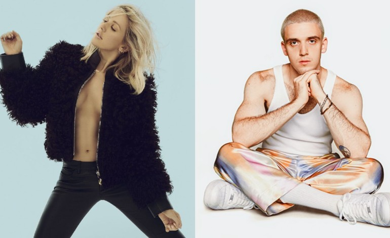 """Ellie Goulding Releases New Single """"Slow Grenade"""" Featuring Lauv"""