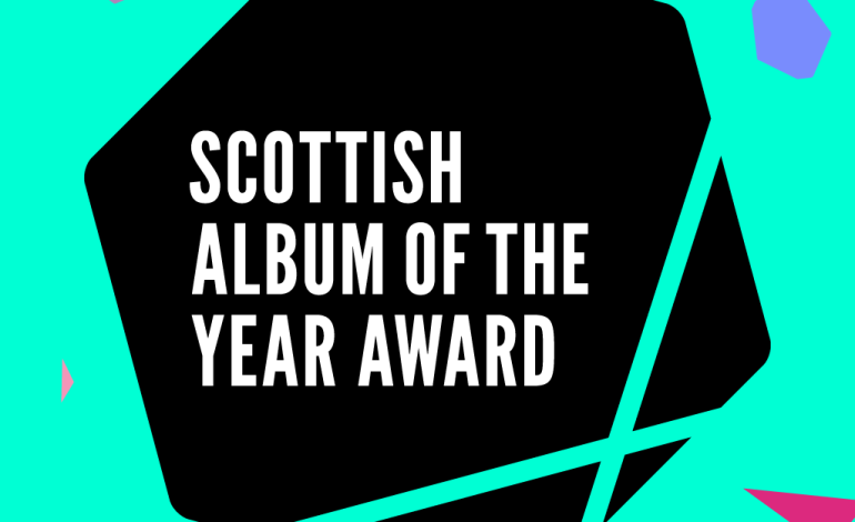 Scottish Album of the Year Award will be Virtual for 2020