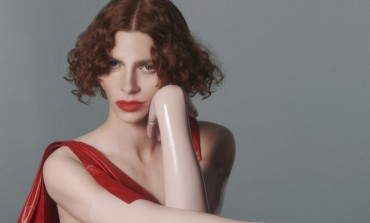 SOPHIE Shares 20 Minute Livestream of New Music and Visuals