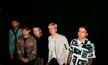 Bring Me The Horizon Announce New EP: 'Post Human: Survival Horror'
