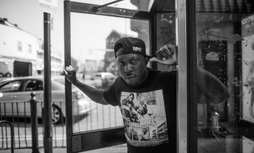 Dizzee Rascal and Chip Team Up To Release Single, 'L.L.L.L'