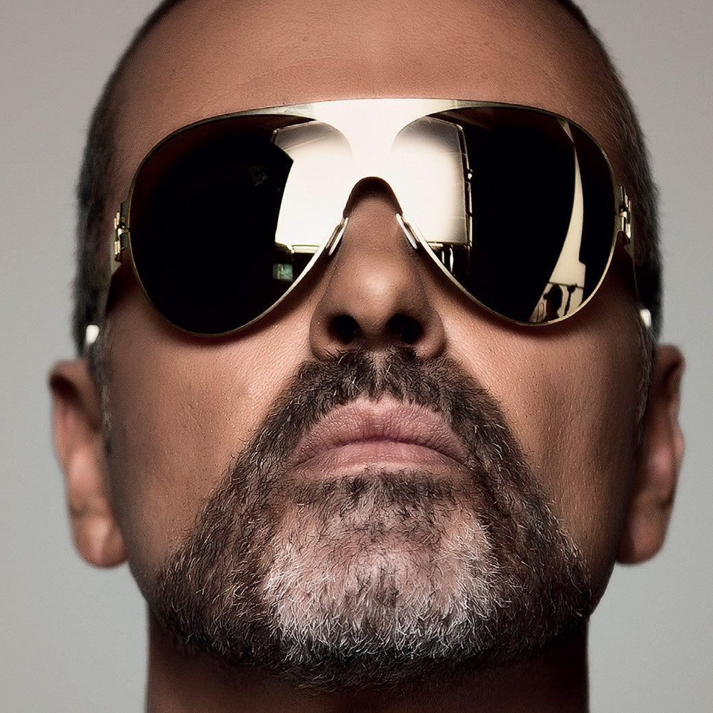 George Michael to be Honoured with a Nine-Metre Mural