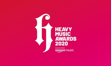 The 2020 Heavy Music Awards Streamed Official Ceremony Last Night