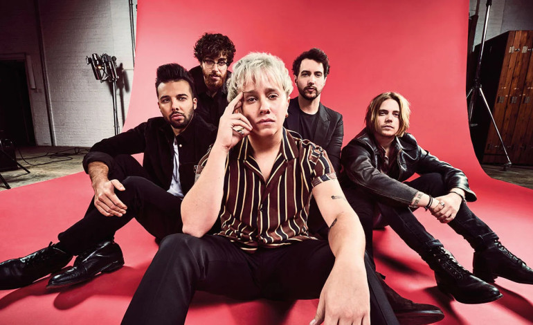 Nothing But Thieves Release Their Highly Anticipated New Album 'Moral Panic'