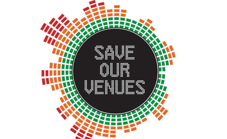 The Cultural Recovery Fund Awards Truck Festival and 558 other Arts Organisations with Financial Grants