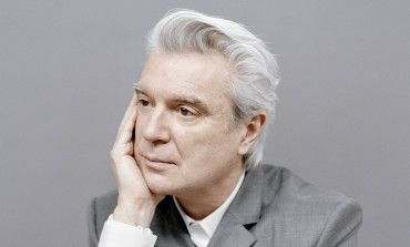 David Byrne Launches a New Radio Show
