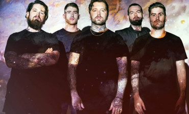 Bury Tomorrow Announce Rescheduled Dates for 2021 Shows