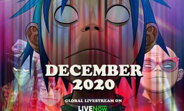 Gorillaz Announce 'Song Machine Live' Virtual Performance